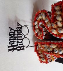 Pokloni od slatkisa