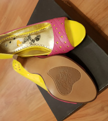 Funky sandale