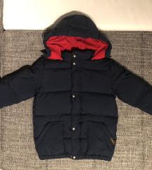 Dječja zimska jakna Ralph Lauren