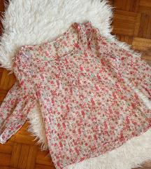 Cvjetna bluzica M/L