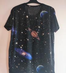 Space oversized majica(Akcija 20kn)