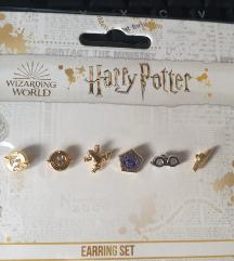 Harry Potter nausnice