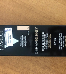 Vichy Dermablend Corrective Puder SPF 35
