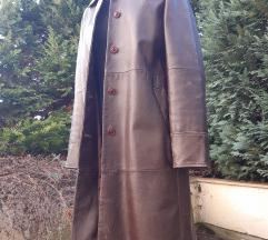 Stefanel ženski kožni kaput