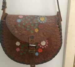 Prekrasna torba ručni rad