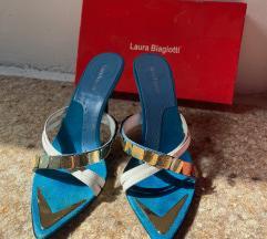 L. Biagiotti sandale  POKLON 20% ABOUT YOU