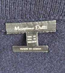 MASSIMO DUTTI cardigan-XS