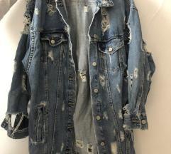 Zara HIT jeans jakna