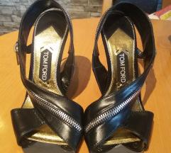 nove original Tom Ford sandale