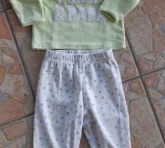 Plišana pidžama