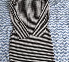 H&M haljina S novo