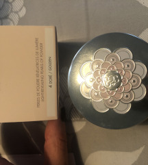 Guerlain meteorites perle golden