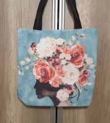 Nova, zapakirana torba
