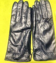 Dva para novih kožnih rukavica XL
