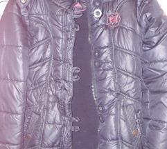 Vrlo topla jakna vel.146
