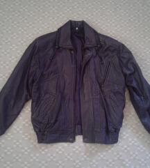 Muska kozna jakna br.M/L (ukl.pt)