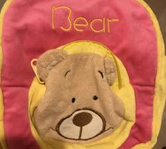 Ruksak dječiji bear