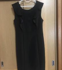 Mala crna haljina NOVA
