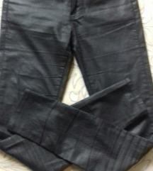Kožne hlače 32/34