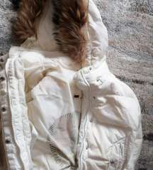 Gas jakna