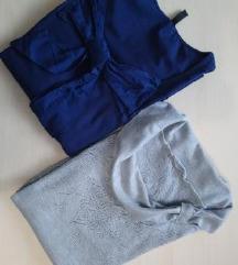 Dvije majice Anne Christine & Promod sa poštarinom