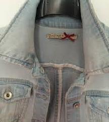 Stradivarius traper jakna