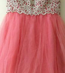 Like Sherri Hill elegantna haljina