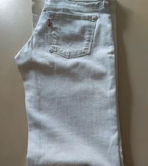 Nove bijele Lewis hlače 27/32