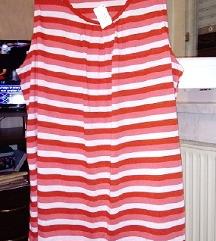 Laura Torelli, haljina/majica, vel. XL, nova