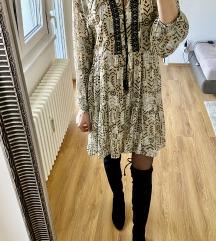 ZARA premium haljina