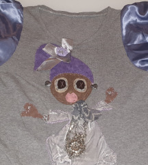 Jolie Petite majica