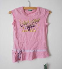 Nova benetton majica s etiketom