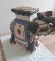 Keramički slon
