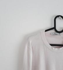 Zara baby roza pulover