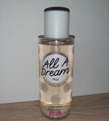 Victoria's Secret PINK - All a Dream mist 🥥☀️