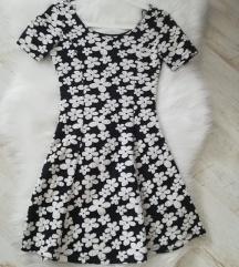 HM cvijetna haljina 🅰 KCIJA