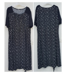 Samo danas 100kn💗 Srnec tekstil haljina 42