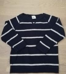 H&M vesta majica