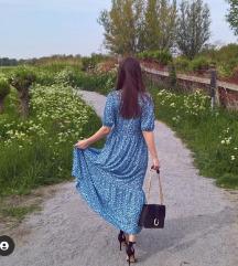 Stradivarius maxy haljina  👗💦