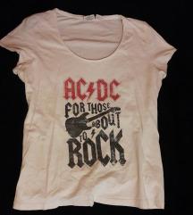 Ac/dc majica