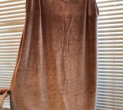 Velvet haljina