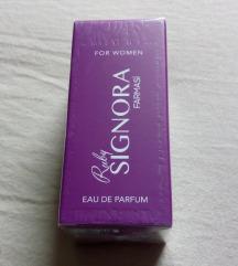 Novi parfem