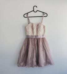 NY svečana haljina