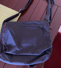 Adidas nova plava torba