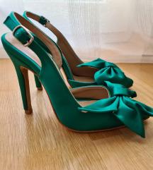 Stikle, sandale 37