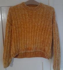 Zuti pulover