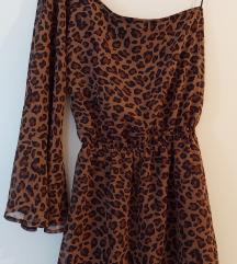 Tally Weijl tunika/haljina na jedno rame