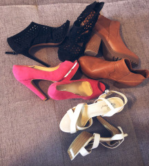 Cipele i gkeznje