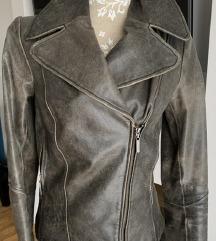BANDOLERA kozna jakna