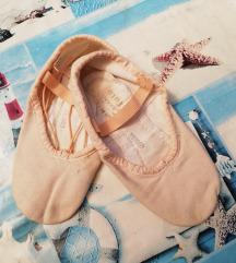 Sansha baletne papučice